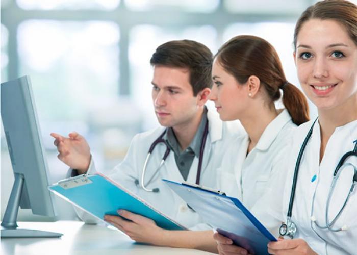 Продължаващо медицинско обучение