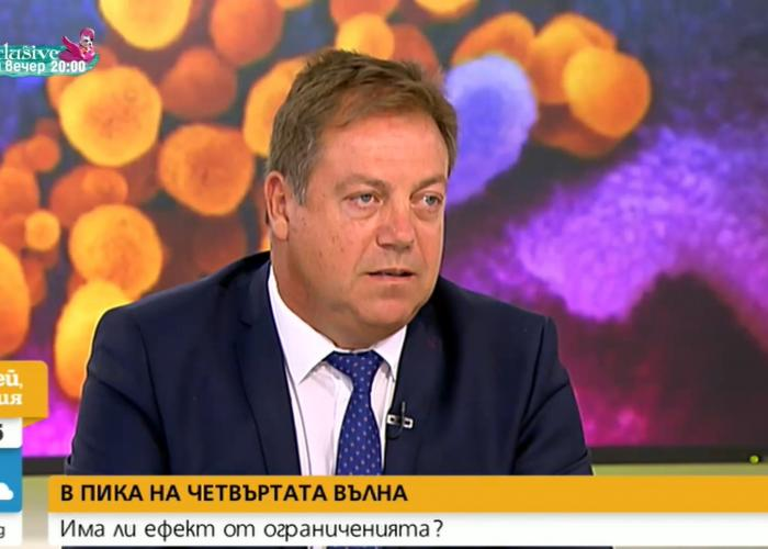 Dr. Ivan Madjarov: the order for the measures is one of the most liberal we have had