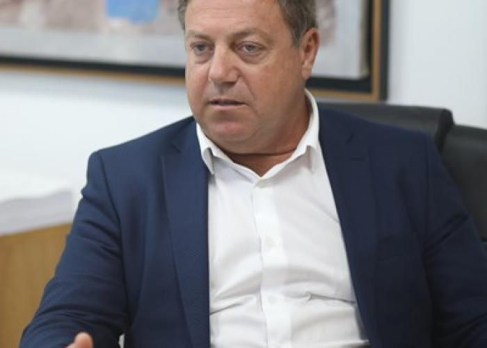 Dr. Ivan Madjarov: Vaccinated over 70% of doctors - so we will return normal life