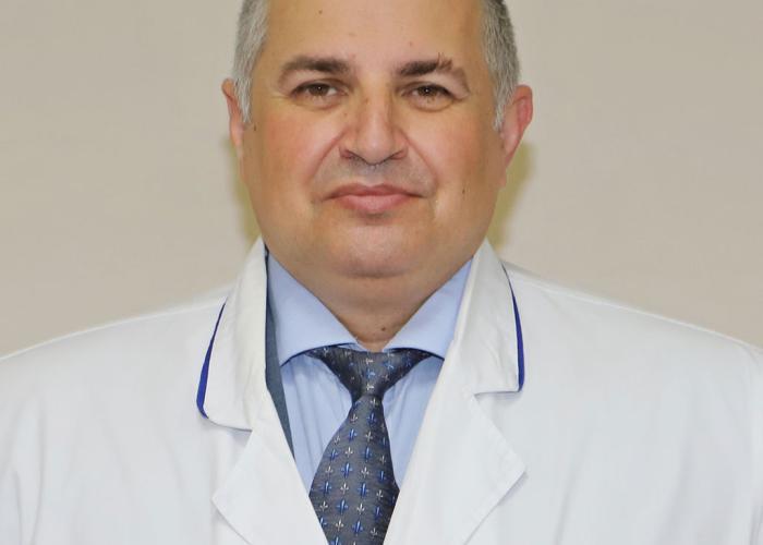 Доц. д-р Методи Кунчев