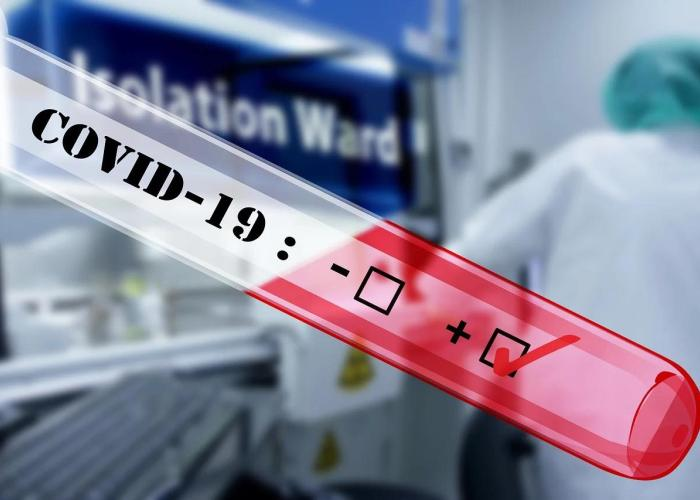 October 14: 531 129 are infected with COVID-19 in Bulgaria, the cured are 453 667