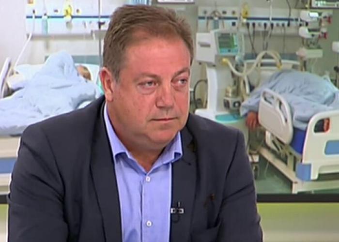 Д-Р ИВАН МАДЖАРОВ: ЗДРАВНАТА СИСТЕМА СЕ СПРАВЯ, НО ОБЩЕСТВОТО СЕ ПРОВАЛИ