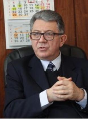 Д-р Стоян Борисов