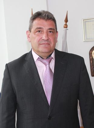 Доц. д-р Христо Шивачев